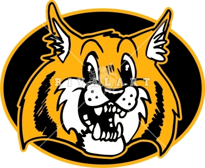 Similiar Wildcat Face Logo Keywords